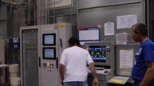 Robotic Painting Capabilities at MFG